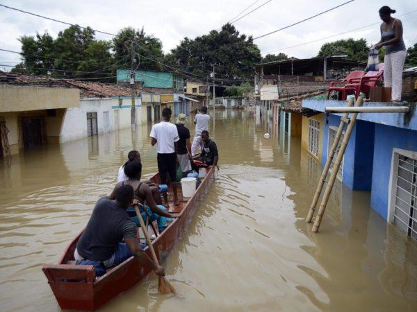 Una mirada a la gestión del riesgo en Colombia y las lecciones de los desastres