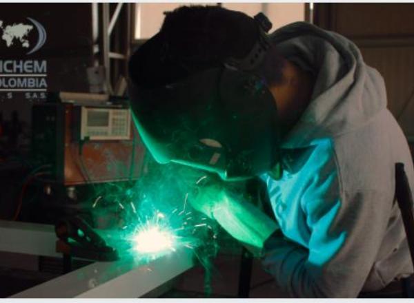 Que esperar del 2021 para la industria colombiana manufacturera